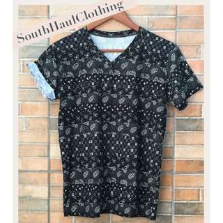 Trendy Tshirt Black
