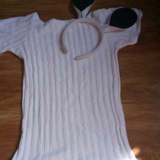 White top best for summer best for teens