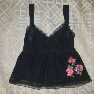 Rose sleep Camisole