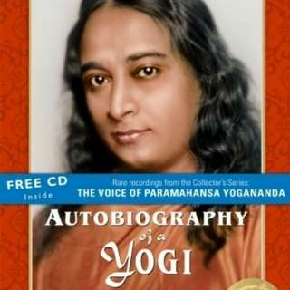 Autobiography Of A Yogi ( Softcover with free CD)