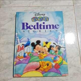 Disney Babies Bedtime Stories