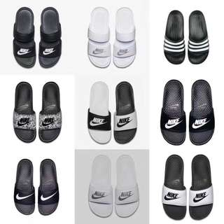 🔥優惠最後7天🔥$160 Nike 拖鞋!不容錯過