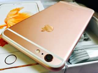 Iphone 6s 32gb factory unlock