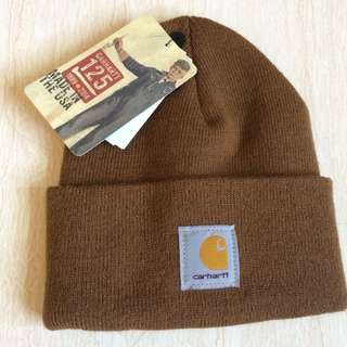 Carhartt毛帽