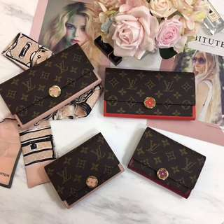New Arrival Louis Vuitton Wallet
