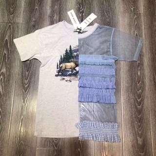 BN Authentic Mira Mikati Tshirt