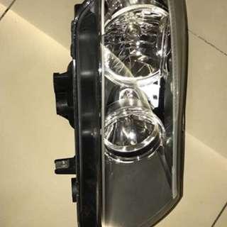 E90 head lamp