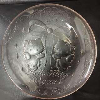 Hello Kitty 30 years Gift 💝