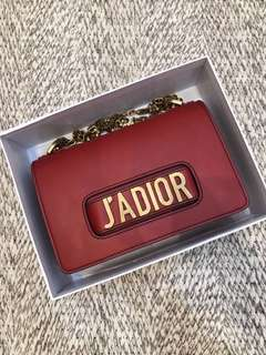 Jadior Shoulder Bag