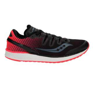 Saucony Women Freedom ISO (sizes from us 6.5 to us 9.5)