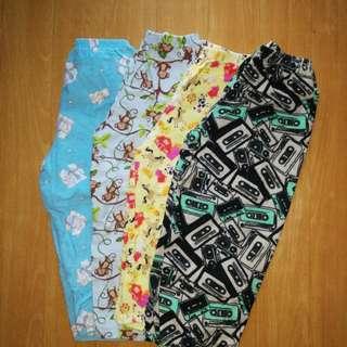 Preloved pajama take all! Set 1