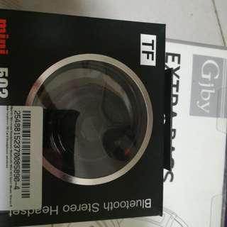 Wireless headphones mini Bluetooth