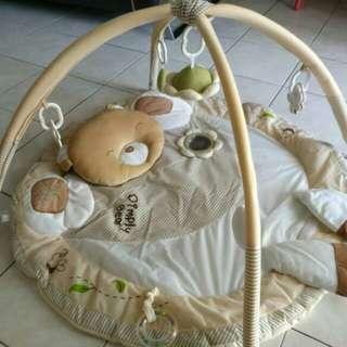 Baby Playpen Playmate