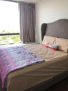 Master bedroom for rent - ensuite shower
