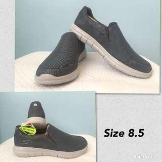 Skechers GoGaMax /Mens / gray