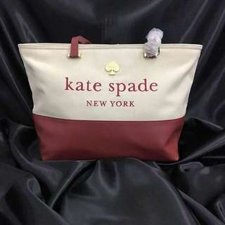 Sale!! Authentic Quality Kate Spade Tote Bag