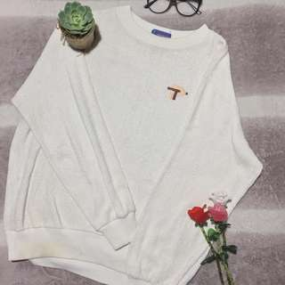 CottonKnit Sweatshirt
