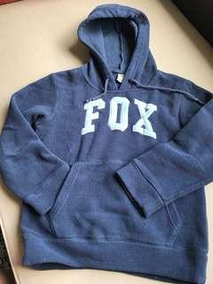 Fleece pullover/jacket/jumper