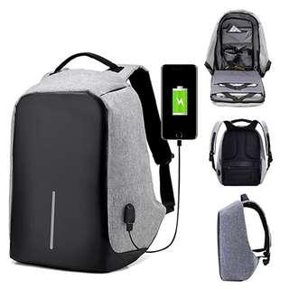 PRADO Anti Theft Bag (Backpack)