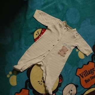 For sale baby frogsuit
