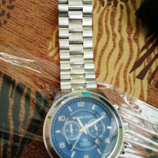 Authentic mk 8314 watch hunger stop