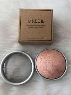 Stila Illuminating Finishing Powder