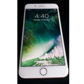 Authentic Apple Iphone 7 Plus Gold 32gb