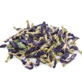 Blue Pea / Butterfly Pea Flower Tea (50gram)