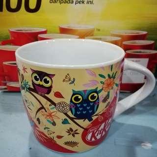 Kit Kat Mug~