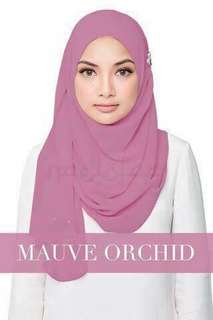 Darling Love Naelofar Hijab