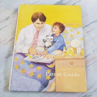 Parent Guide [hardcover]