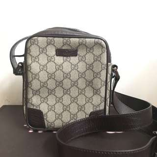 Gucci small crossbody bag