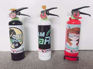 KYOOT Fire Extinguisher