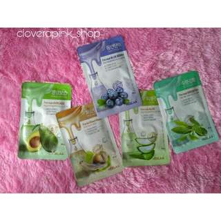 Sheetmask ( blueberry )