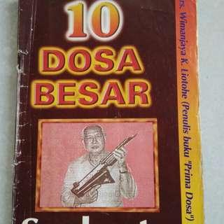 Buku soeharto