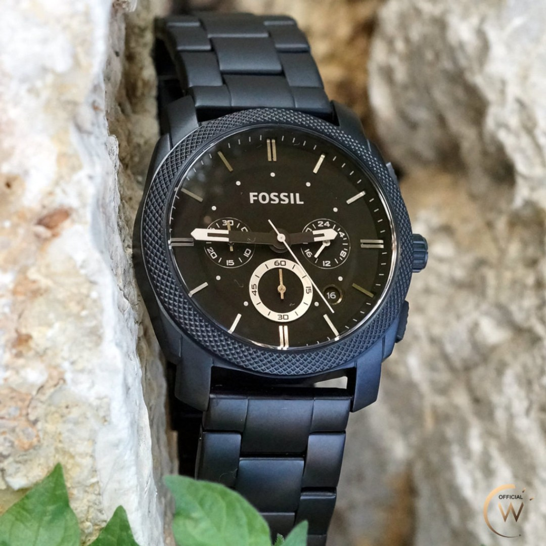 17b2f36dfa6 100% Authentic  Fossil Watch Men