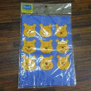 Handkerchief Pooh