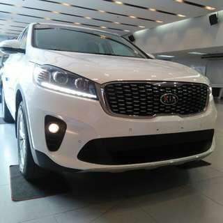 Kia Sorento2.2 CRDi E-VGT 188k All in Promo
