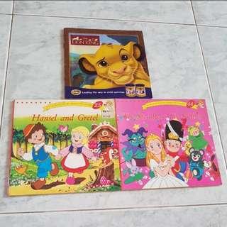 Story books for children
