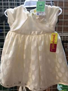 Baby Dress for Baptism