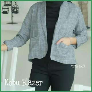 Kobu Blazer