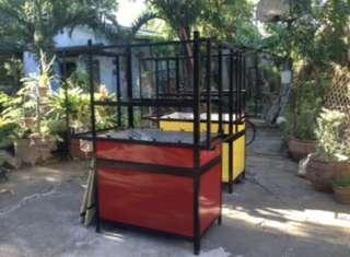 Lechon Manok Cart