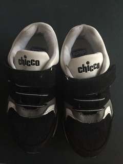 authentic chicco shoes eu size 29