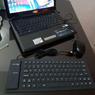 Asus Laptop K40IE Series