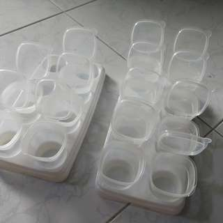 Baby Food Container