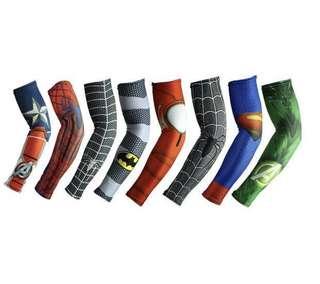 Arm sleeves socks