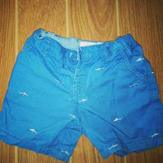Shorts for 12 month old baby