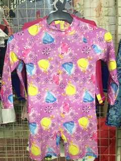 Rash Guard for Kids
