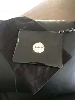 Mimco pouch medium