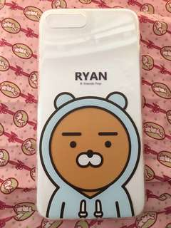 iPhone Case 7Plus/8Plus 手機殼 Ryan Kakao